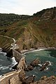 San Juan de Gaztelugatxe - Spain, The Coast Of Biscay - panoramio (1).jpg