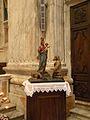 San Lorenzo (Genoa) vierge a l'enfant.JPG