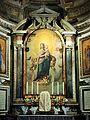 San Pietro in Vincoli - Cappella dell'Immacolata 3.jpg