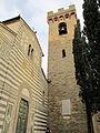 San piero in mercato, ext., campanile 01.JPG