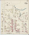 Sanborn Fire Insurance Map from Athens, Athens County, Ohio. LOC sanborn06588 001-2.jpg