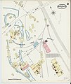 Sanborn Fire Insurance Map from Bridgewater, Plymouth County, Massachusetts. LOC sanborn03696 002-2.jpg
