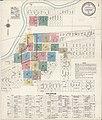 Sanborn Fire Insurance Map from Casper, Natrona County, Wyoming. LOC sanborn09750 005-1.jpg