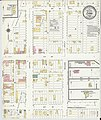 Sanborn Fire Insurance Map from Evans, Weld County, Colorado. LOC sanborn00993 002.jpg