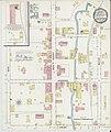 Sanborn Fire Insurance Map from Jonesboro, Washington County, Tennessee. LOC sanborn08327 002.jpg