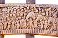 Sanchi-Royal procession.jpg