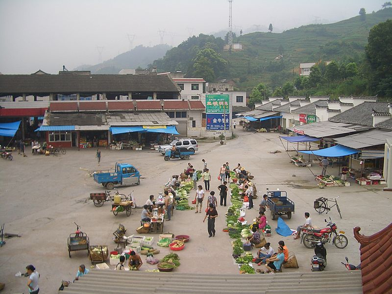 File:Sandouping-market-near-the-dam-4917.JPG