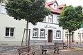 """Sangerhausen, Hotel """"Bierstübl"""" (Haus Vorwerk 3).JPG"""