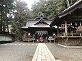 Sangokudaiitisan arakura fuji sengen jinja.jpg