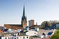 Sankt Nikolai Kirche Rathaus Flensburg.jpg