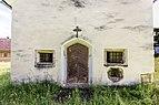 Sankt Veit an der Glan Sankt Andrä Filialkirche hl. Andreas W-Wand Portal 18052018 3386.jpg