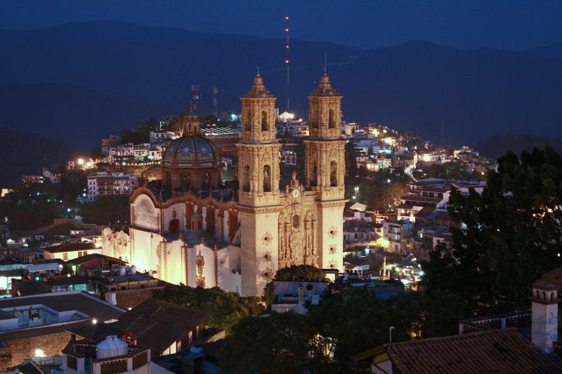 church and state relationship mexico