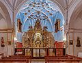 Santuario de Misericordia, Borja, Zaragoza, España, 2015-01-02, DD 004-006 HDR.JPG