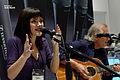 Sara Niemietz at NAMM 1-23-2014 -4 (12179059863).jpg