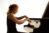 Sarah Beth Briggs playing the piano Ref no 100929 0069 briggs lradj.jpg