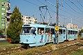 Sarajevo Tram-278 Line-5 2011-10-04 (2).jpg