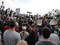 Save Our Gulf BP Oil Flood Protest.JPG