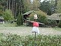 Scarecrow in Norsk Folkemuseum.jpg