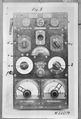 Schalttableau für drahtlose Telegraphie - CH-BAR - 3241625.tif