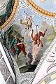 Scheffau Pfarrkirche - Deckenfresko Johannes Evangelista 3.jpg