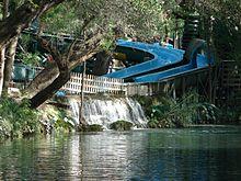 Schlitterbahn Resort South Padre Island