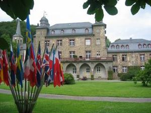 International Police Association - Gimborn Castle in Germany, Educational Centre
