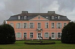 Schloss Bornheim