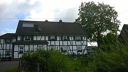 Schommelsnaaf in Overath