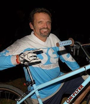 Scot Breithaupt - Founding Father of BMX Racing