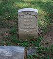 Scott grave - Glenwood Cemetery - 2014-09-14.jpg