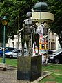 Sculpture, Agen, Aquitaine, France - panoramio.jpg