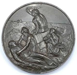 Sea Gallantry Medal British Gallantry medal