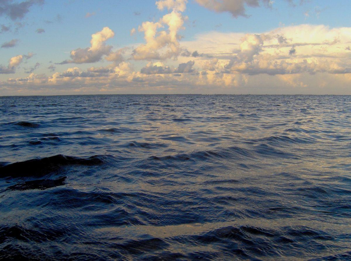 Morze – Wikicytaty