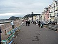 Seafront looking west - geograph.org.uk - 1505698.jpg