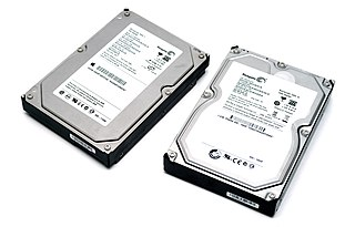 Seagate Barracuda Series of hard disk drives produced by Seagate Technology