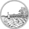 Official seal of Trang