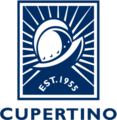 Seal of Cupertino, California.png