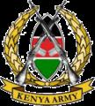 Seal of the Kenya Army.png