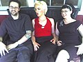Sean Bonner, Xeni Jardin and Violet Blue.jpg