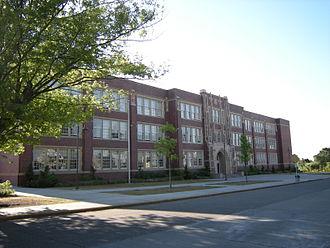 Madison Middle School (Seattle, Washington) - Madison Middle School