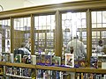 Seattle Public Library Queen Anne Branch interior 01.jpg
