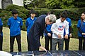 Secretary Kerry Interacts with Tokyo Youth (8648027901).jpg