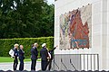 Secretary Kerry Visits Luxembourg American Cemetery and Memorial (28267137122).jpg