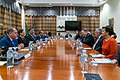 Secretary Pompeo Meets with Jamaican Prime Minister Holness and Foreign Minister Johnson Smith (49424623368).jpg