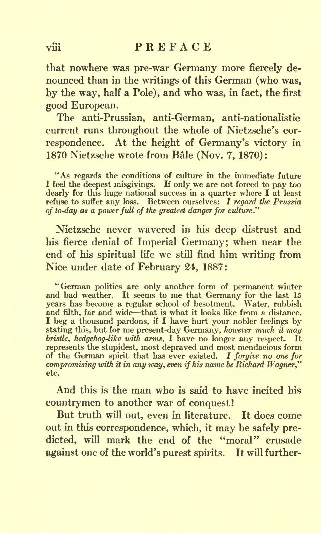 Friedrich Nietzsche Will To Power Pdf
