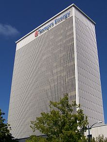 Southern California Electric >> Sempra Energy - Wikipedia, the free encyclopedia
