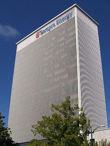 Sempra Energy HQ