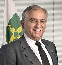 Izalci comemora efeitos da lei de regularização fundiária, que completa dois anos