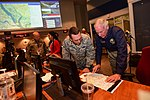 Senior leaders visit South Carolina Emergency Management Division (29847030827).jpg
