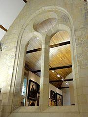 Fichier senlis 60 ancien v ch chapelle du chancelier for Fenetre orientale